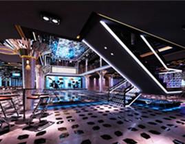 night club acoustics