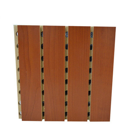 acoustic wood wall panels