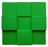 Cube 3D cube acoustic panel