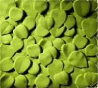 Fallen leaves 3D polyester fiber acoustic panel