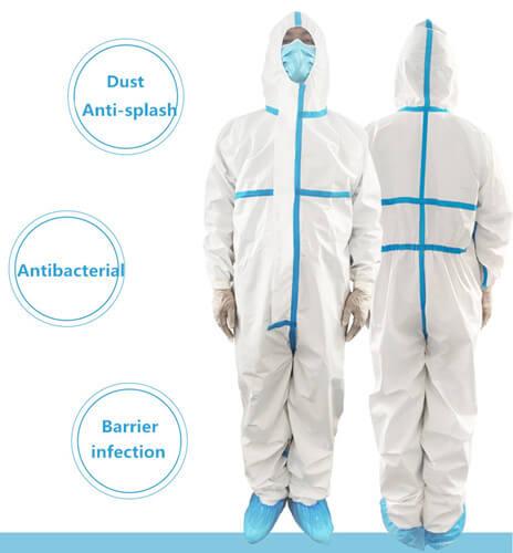 Medical Suit